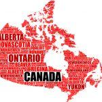 カナダ留学で人気の都市はどこ?