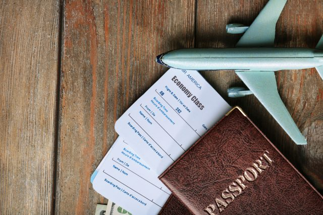 イタリア留学に必要なビザ