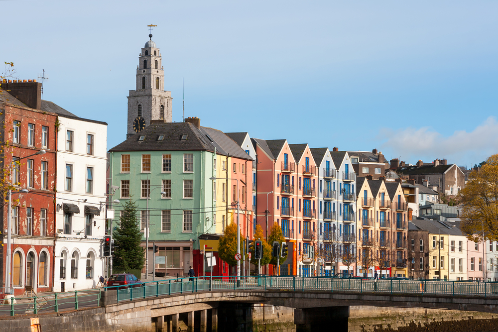 アイルランド2週間短期語学留学の費用