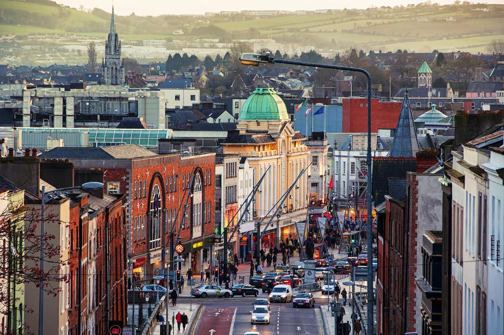 アイルランド短期語学留学のプラン