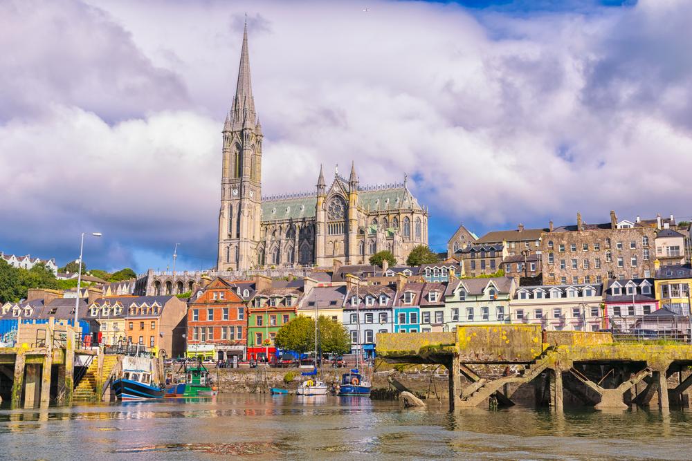 【短期留学】アイルランド2週間の語学留学