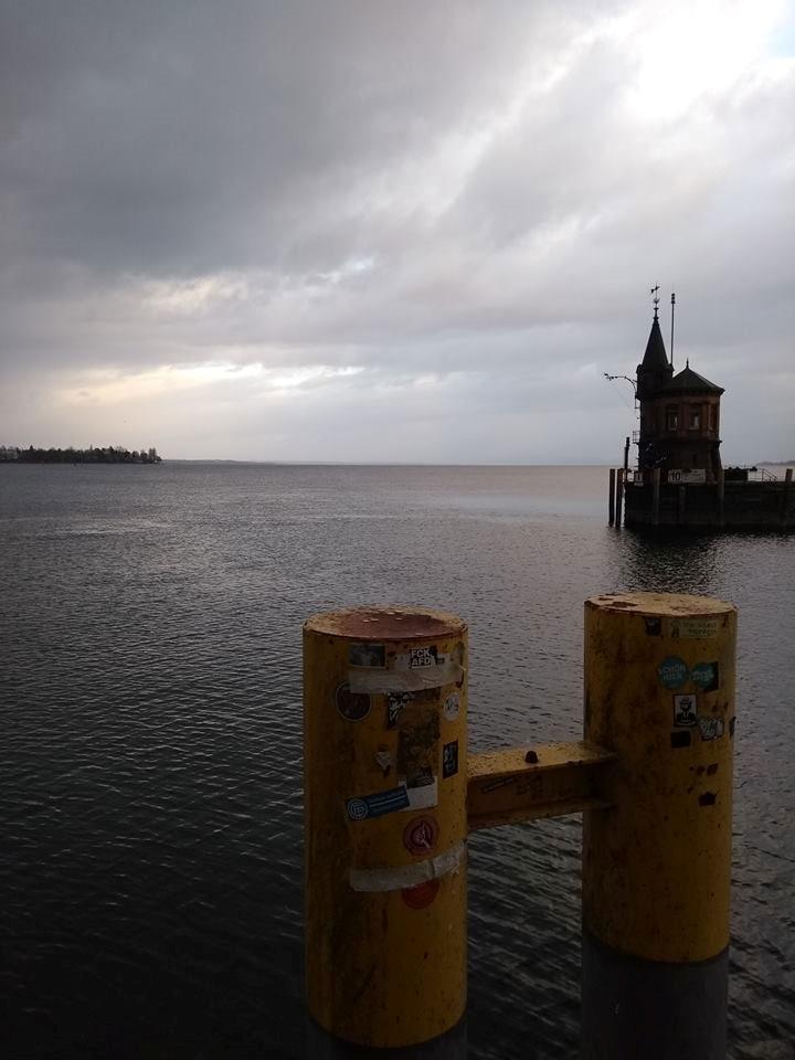 ドイツの湖