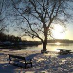 ノルウェー留学中の冬休みは、スウェーデンとドイツ旅行を満喫!
