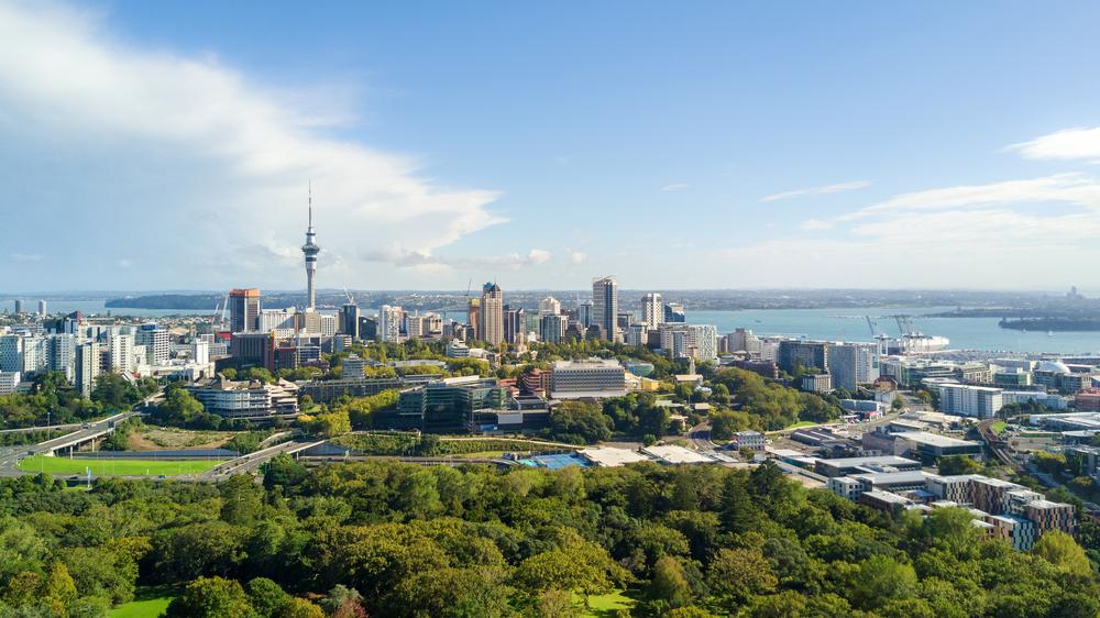 【短期留学】ニュージーランド2週間の語学留学
