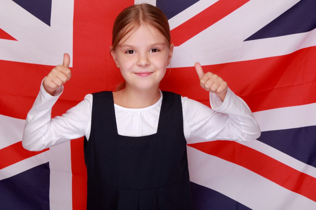 イギリスの高校留学
