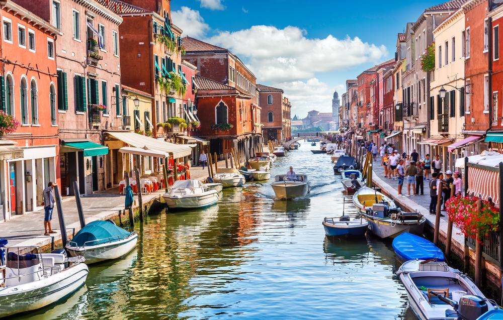 イタリアで大学・大学院留学