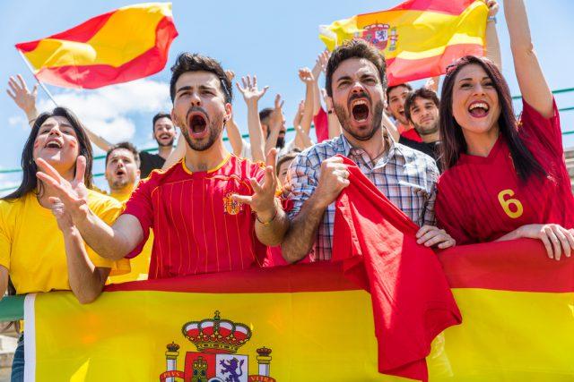 スペイン大学進学