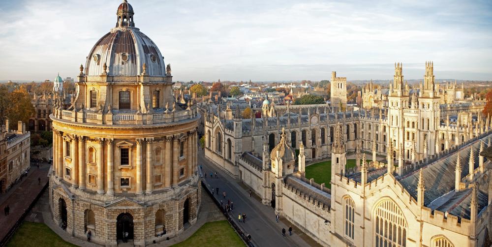 イギリス2週間の短期語学留学