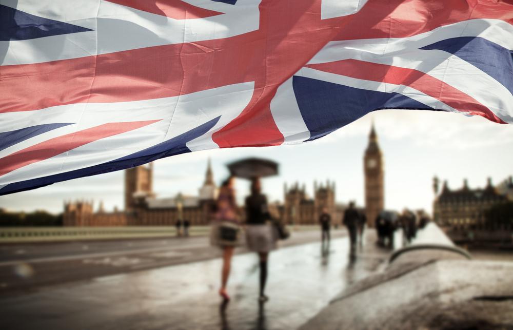 イギリスで2週間の短期語学留学