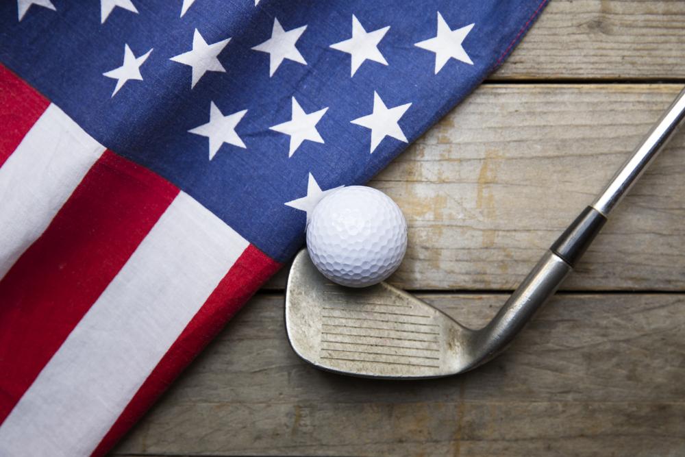 アメリカゴルフ留学