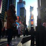 【NYCの魅力①】全然余裕!フリーWiFiだけでニューヨーク観光!