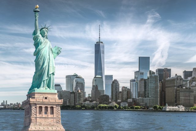 アメリカ2週間の短期語学留学