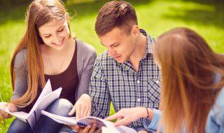 短期語学留学