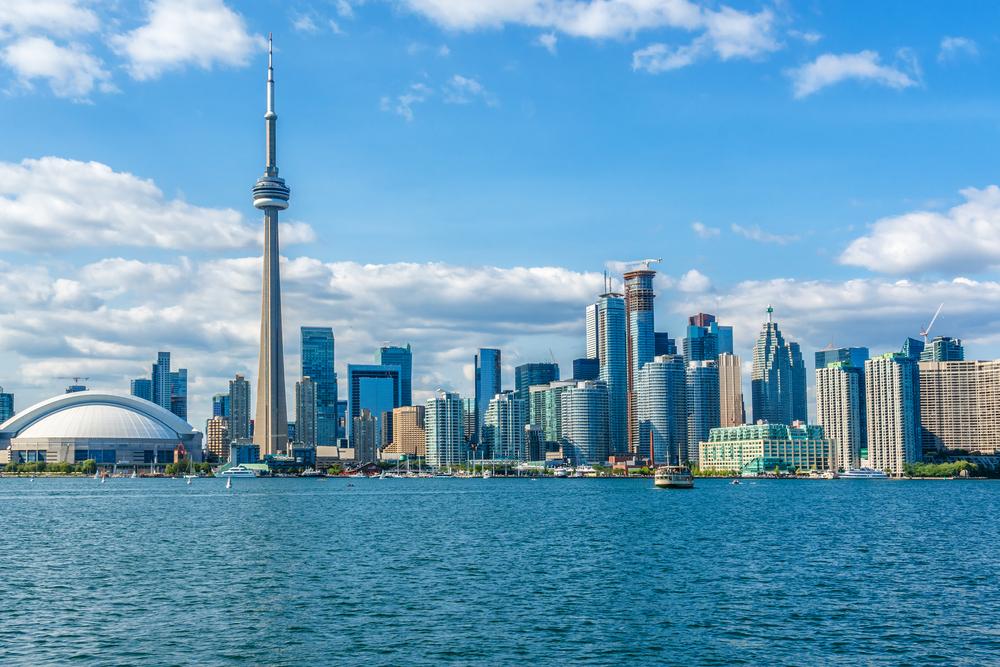 カナダ トロントで1か月の短期語学留学