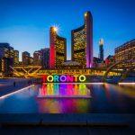 【短期留学】カナダ3か月短期語学留学!留学費用は?人気の都市は?