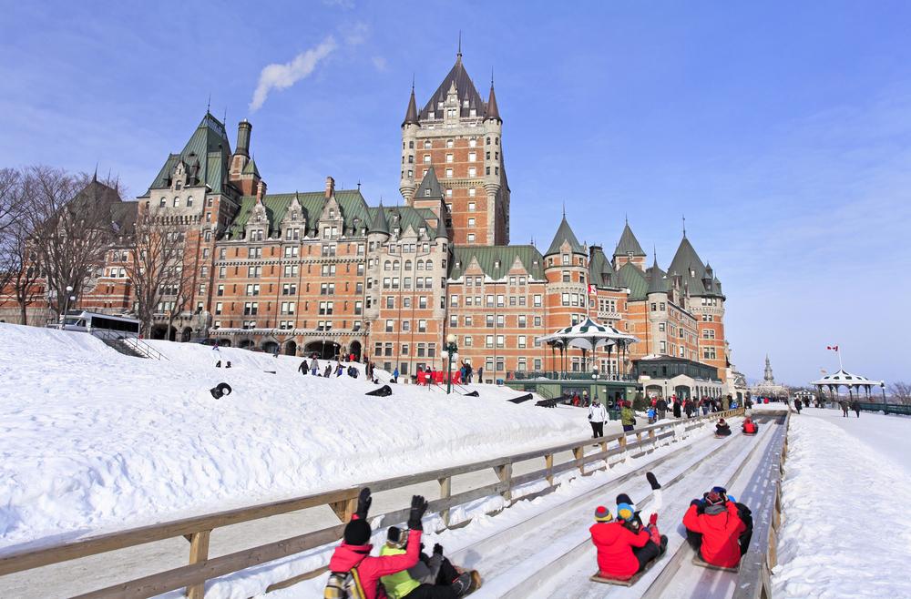 カナダ3か月の短期語学留学費用