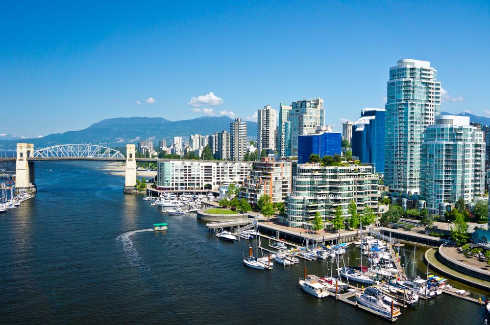 カナダ バンクーバーで3か月短期語学留学