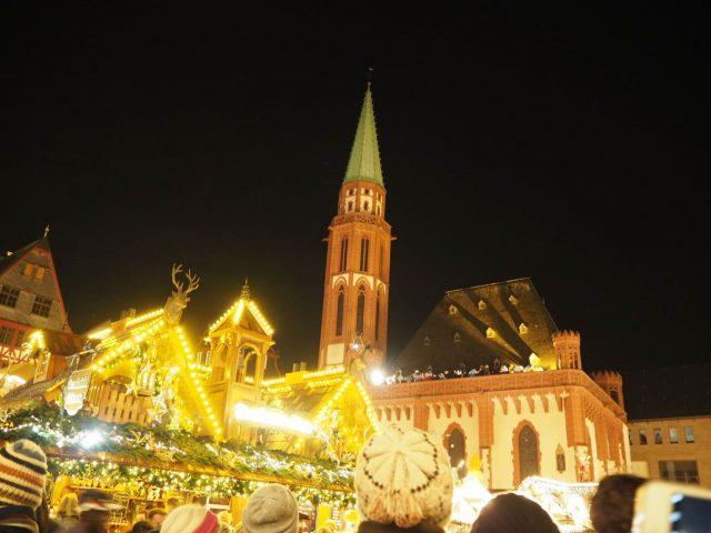 ドイツのクリスマス