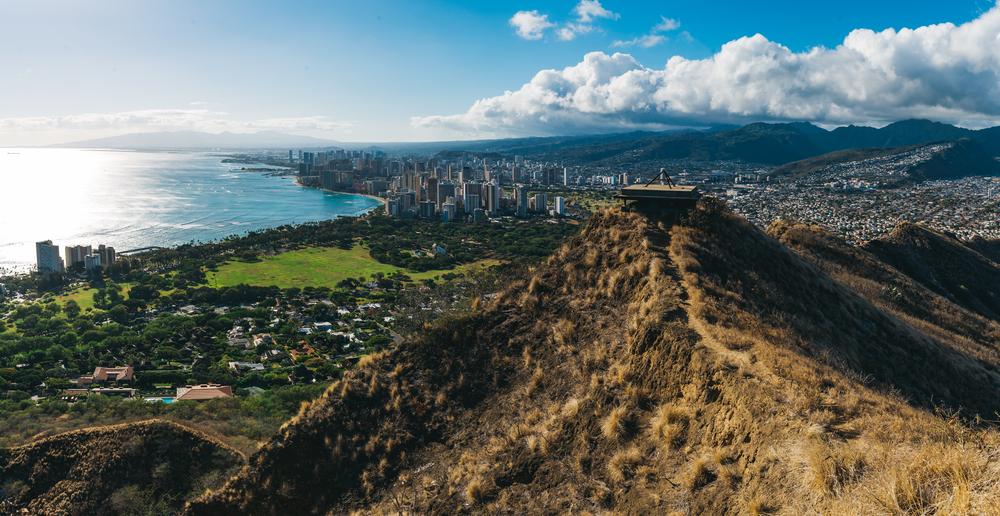 1か月のハワイ短期語学留学のプラン
