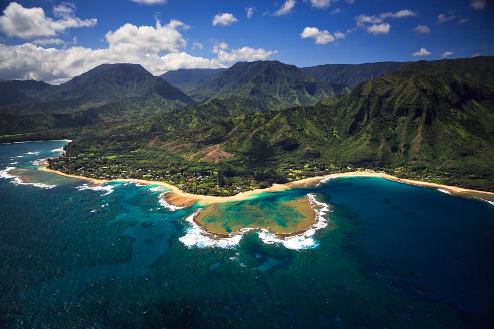 ハワイで短期語学留学1か月の費用