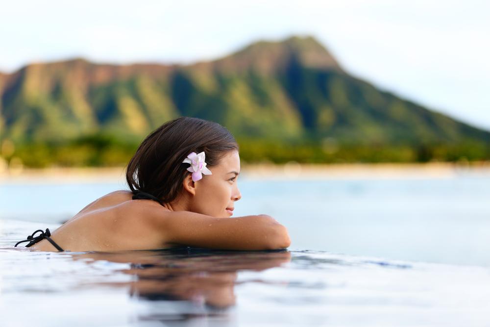 ハワイ3か月の短期語学留学費用