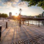 【短期留学】アイルランド1か月語学留学!費用は?人気の語学学校は?