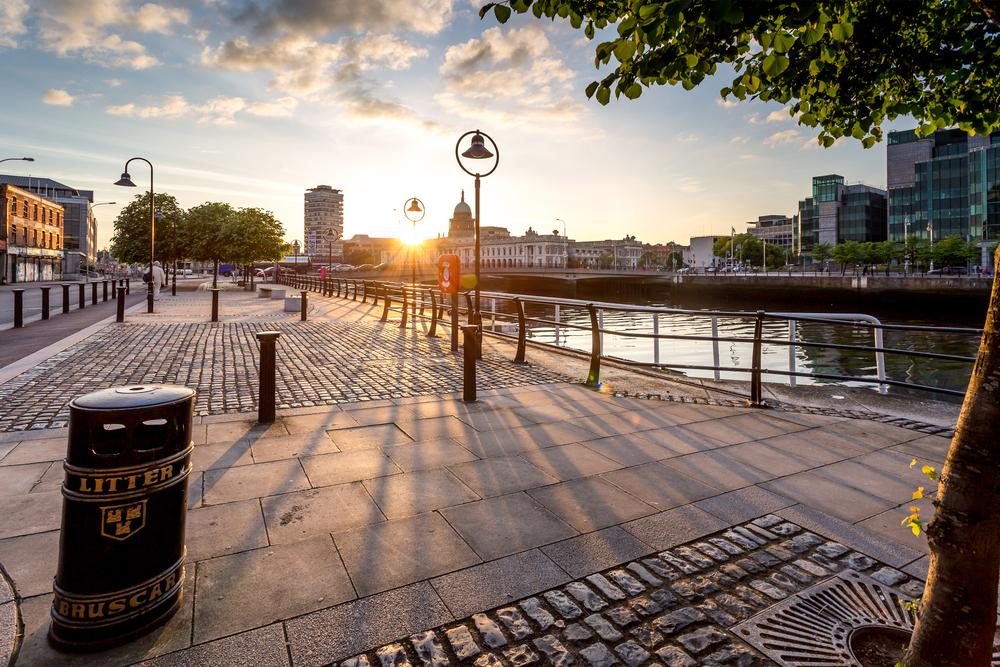 【短期留学】アイルランド1か月語学留学