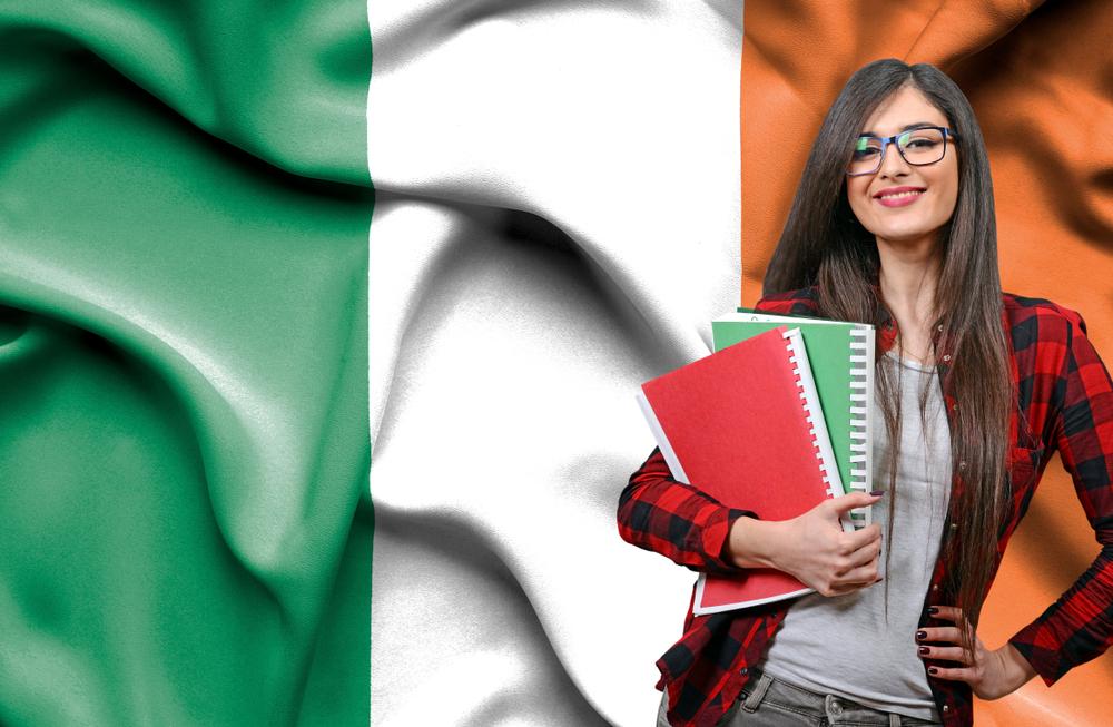アイルランドで1か月の短期語学留学