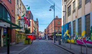【短期留学】アイルランド3か月間の語学留学