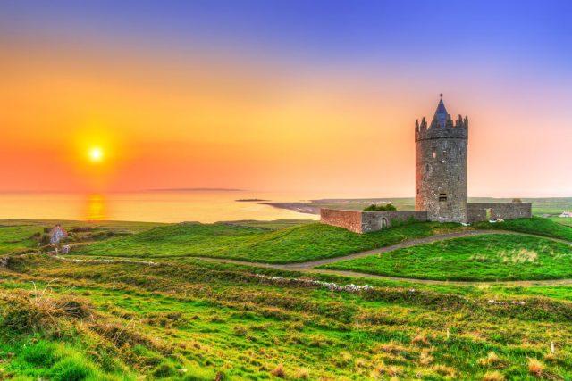 アイルランド 留学