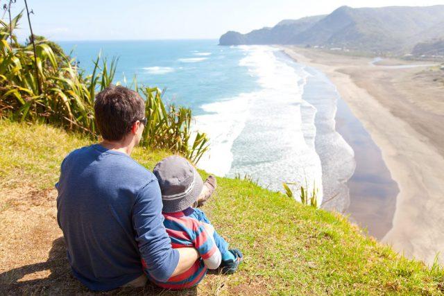 ニュージーランドで6か月の長期語学留学