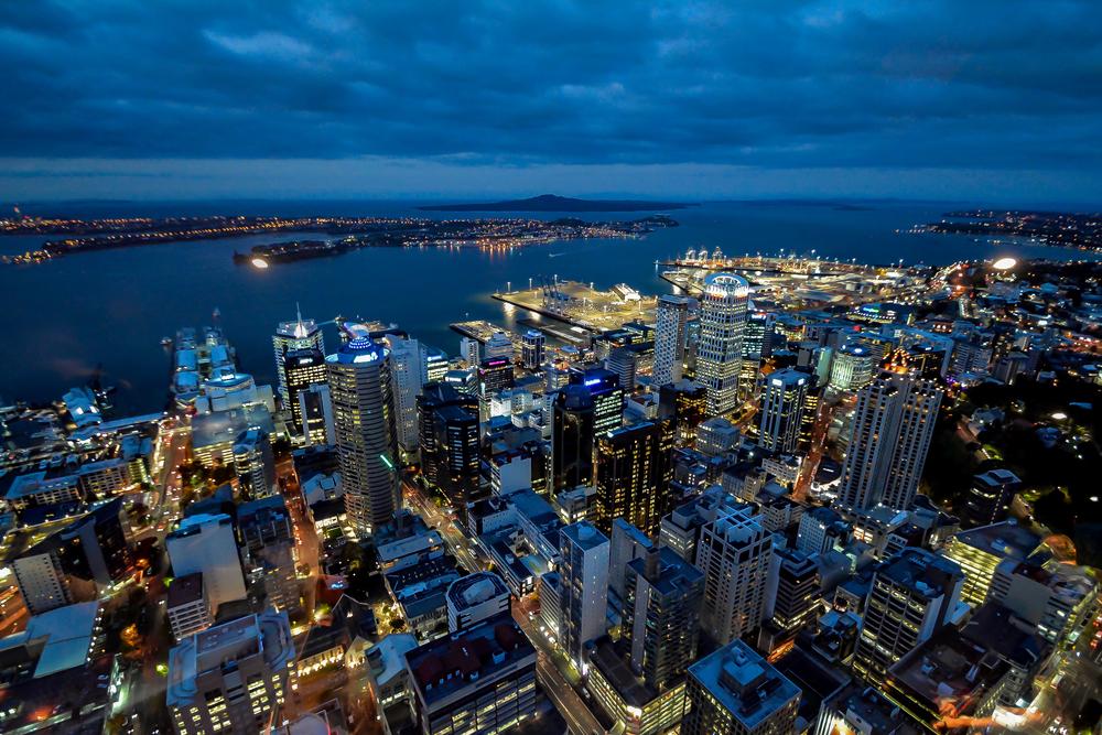【短期留学】ニュージーランド3か月間の語学留学