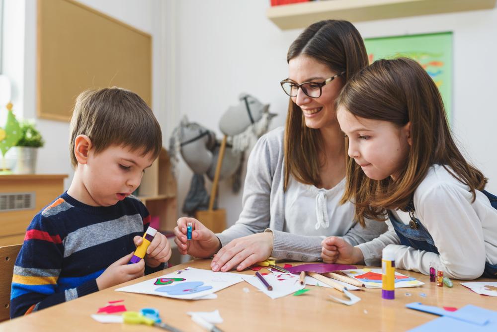 ニュージーランドで幼稚園ボランティア留学