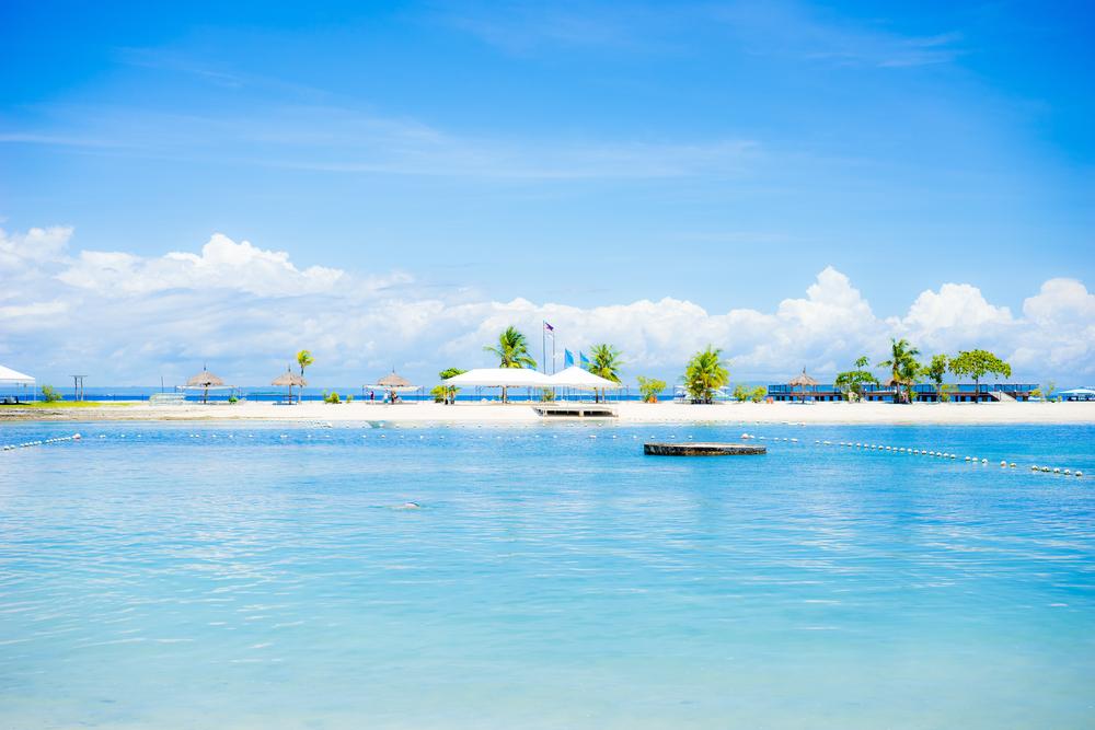 フィリピン1か月語学留学の短期留学