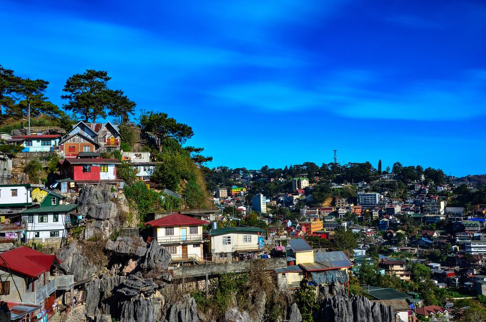 フィリピン バギオで1か月の短期語学留学