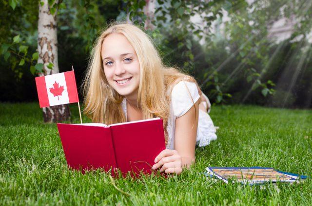 カナダ長期語学留学のメリット
