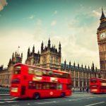 【長期留学】イギリスで6か月語学留学!おすすめの都市は?留学費用は?