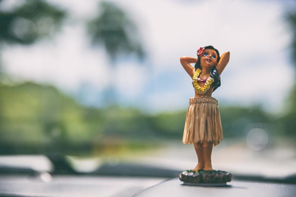 ハワイで高校留学