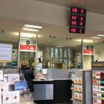 スイスでの留学生活 スイスの郵便局事情とは?