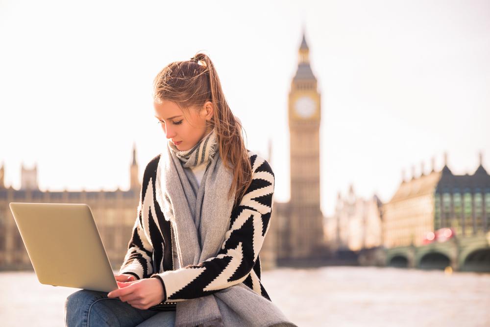 イギリスで3か月の短期語学留学