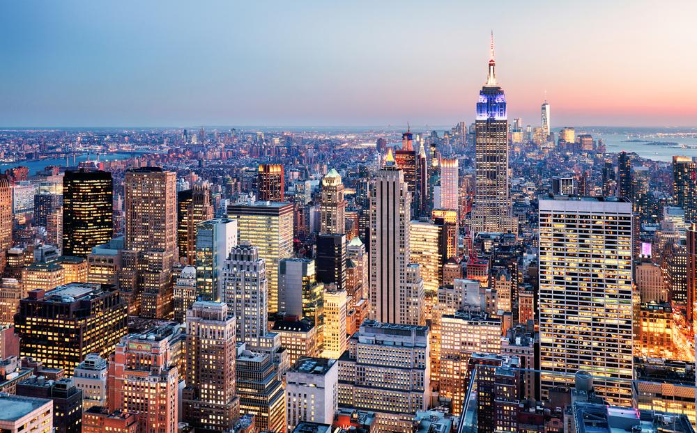 アメリカ ニューヨークで短期語学留学1か月