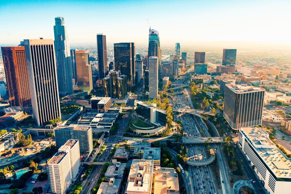 アメリカ ロサンゼルスで3か月の短期語学留学