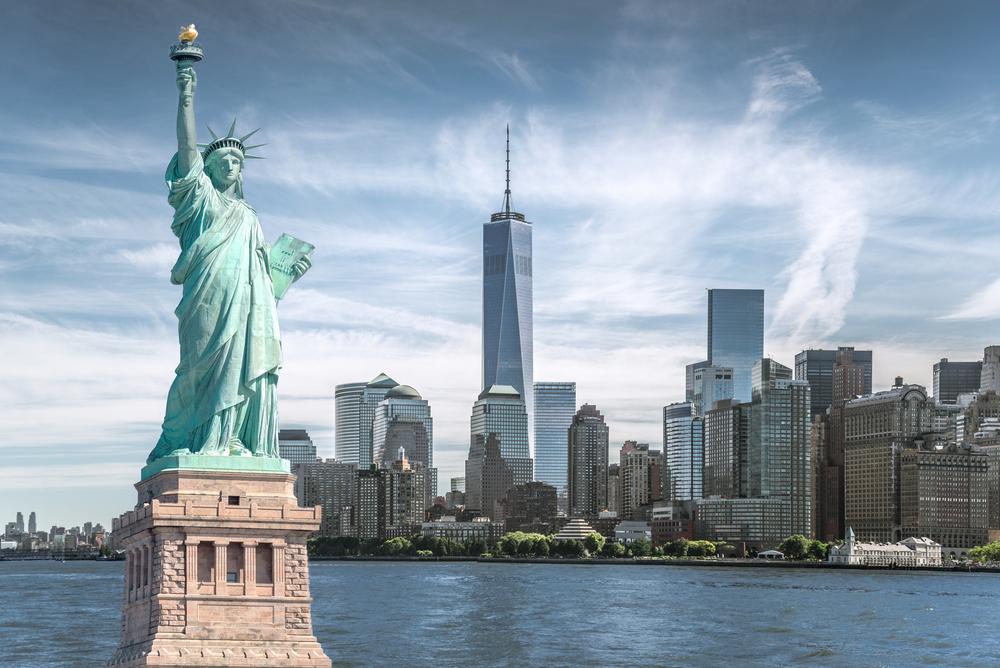 アメリカ短期語学留学1か月