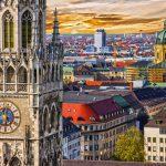 【短期留学】ドイツで1週間の短期語学留学!費用は?人気の都市は?