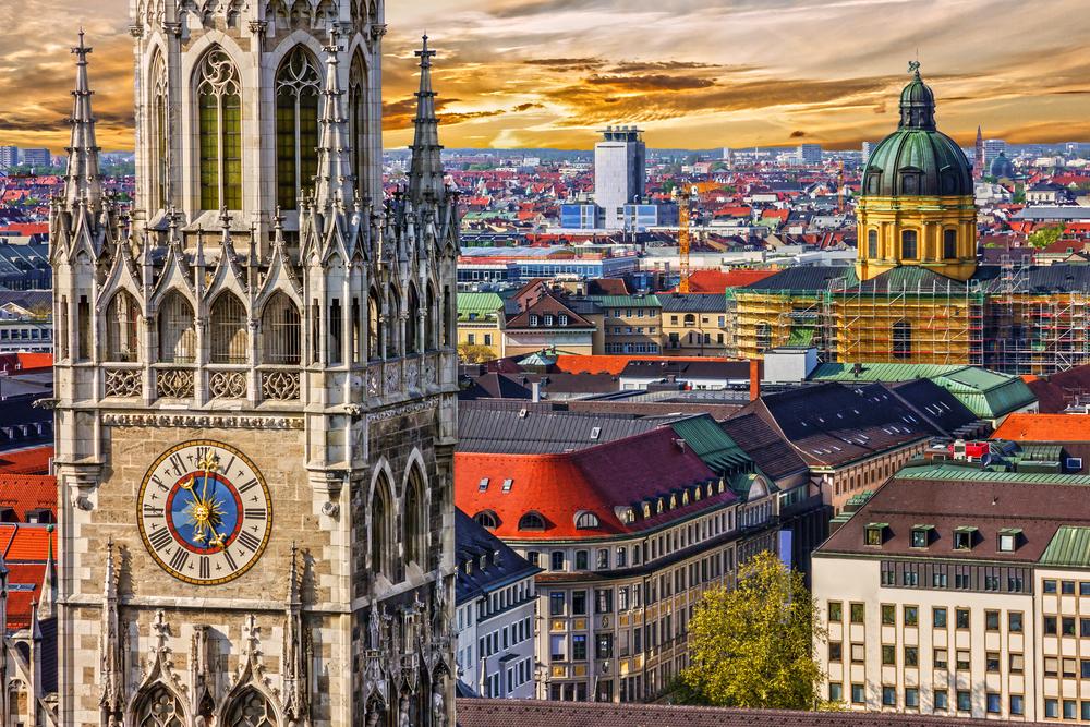 【短期留学】ドイツで1週間の短期語学留学