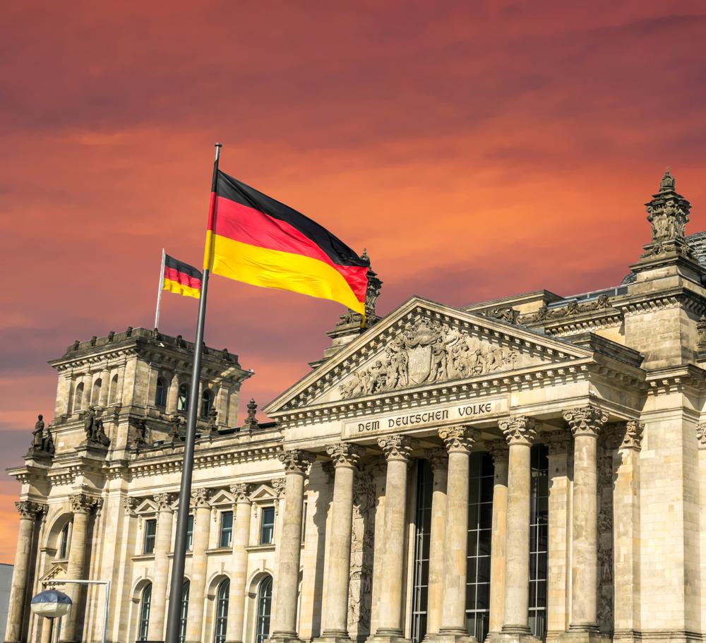ドイツで1週間の短期語学留学