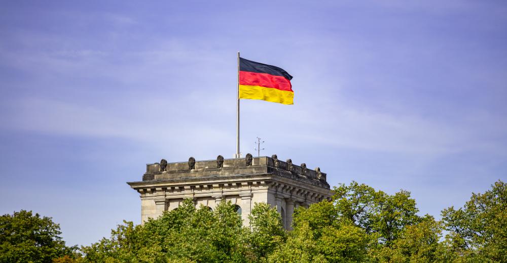 ドイツで2週間短期語学留学