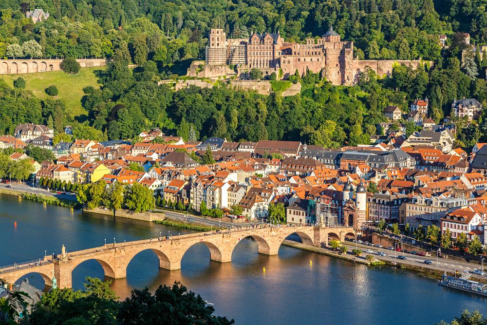 【短期留学】ドイツで3か月の短期語学留学