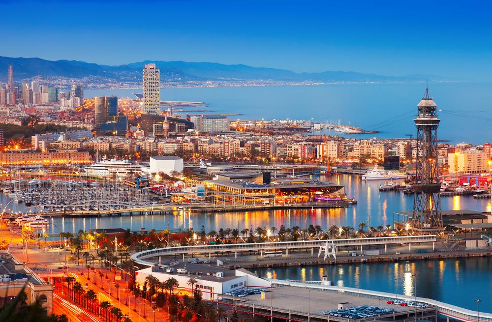スペイン バルセロナで3か月の短期語学留学