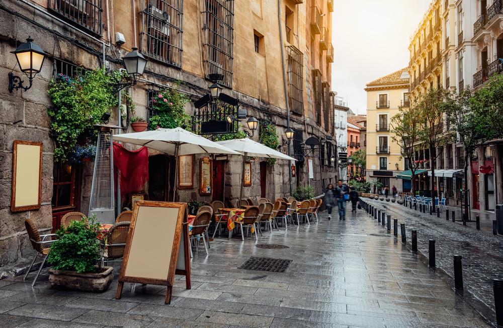 【短期留学】スペインで3か月短期語学留学